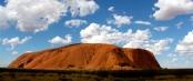 Uluru, Central Australia