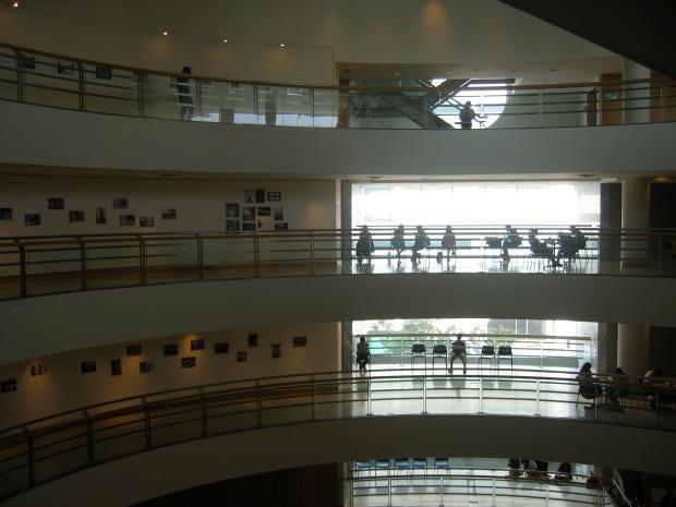 Bangkok Arts Centre