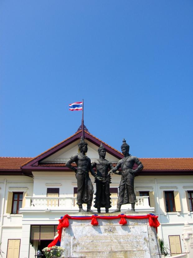 Chiang Mai Arts & Cultural Centre