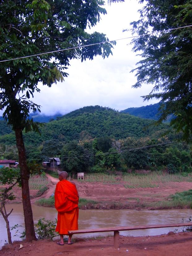 Ban Sum village