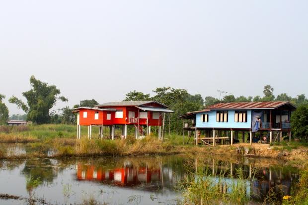 Rural Sukhothai