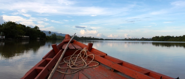Kampot and Kep, Cambodia