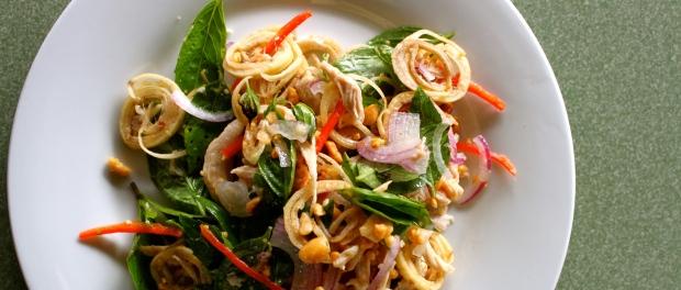Phnom Penh Cookery School
