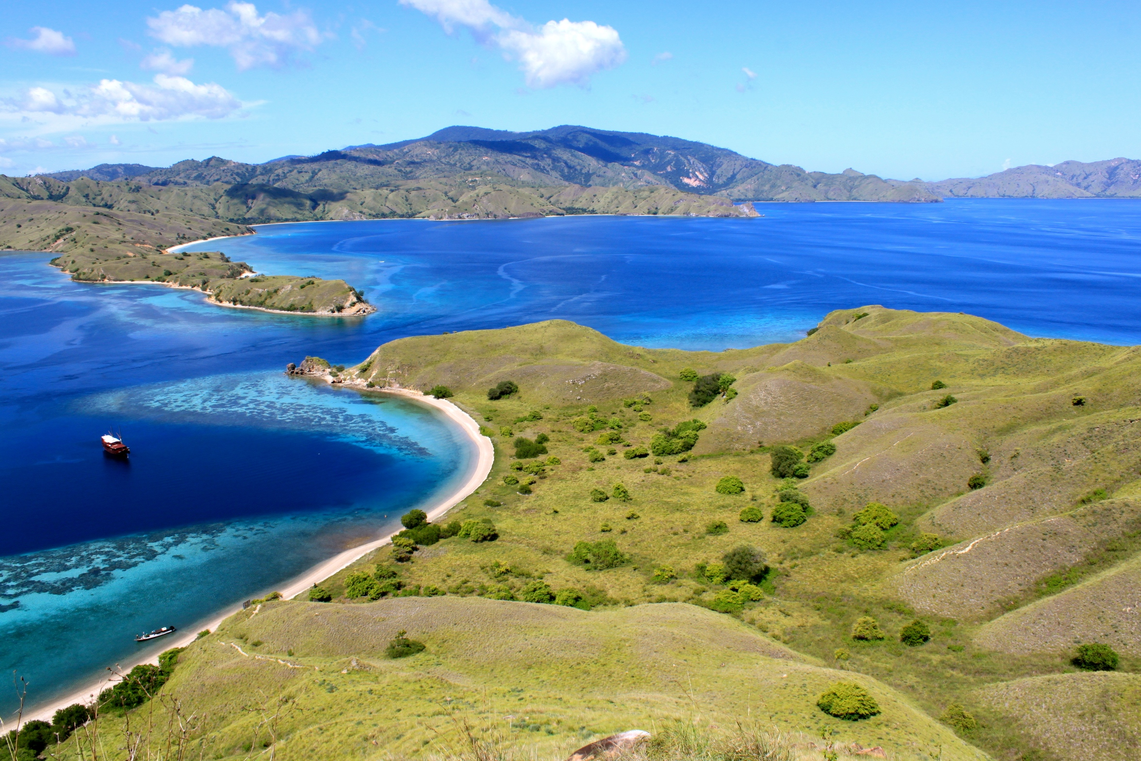 Indonesia Cruise From Lombok To Flores Alison S Blog