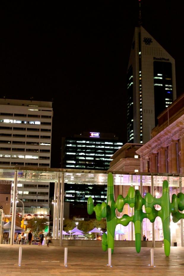 Central Perth
