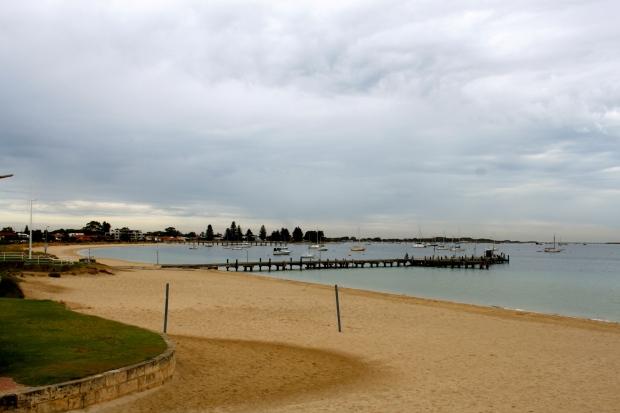Palm Beach, Rockingham, South Perth