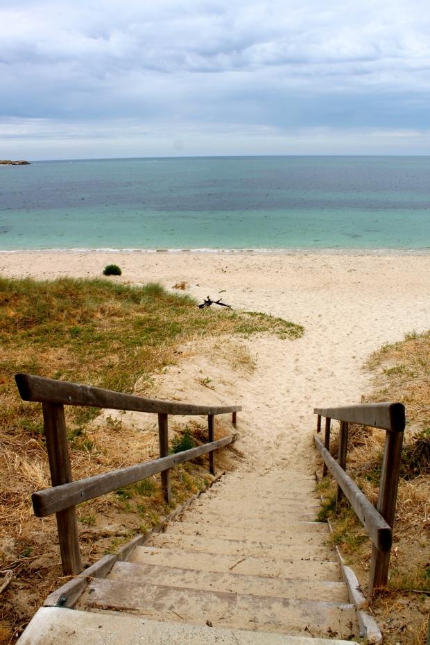 Shoalwater Beach, Rockingham, South Perth