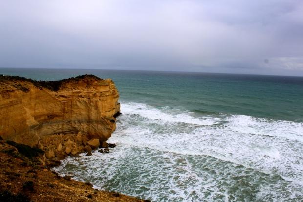 12 Apostles, on the great Ocean Road