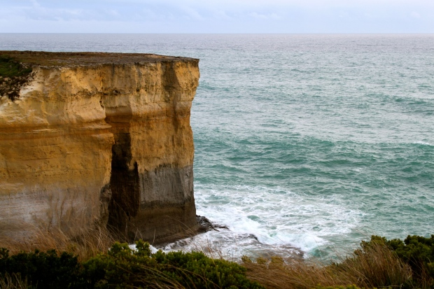 Loch Ard Gorge, on the Great Ocean Road
