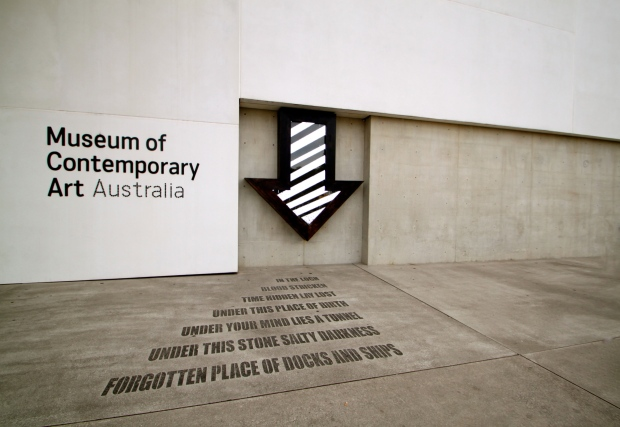 Museum of Contemporary Art in Sydney