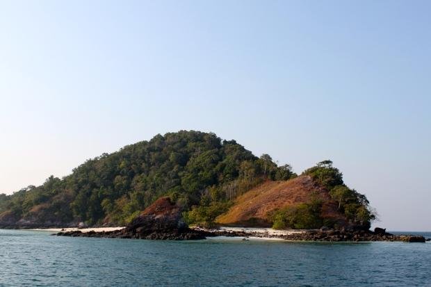 115 Island