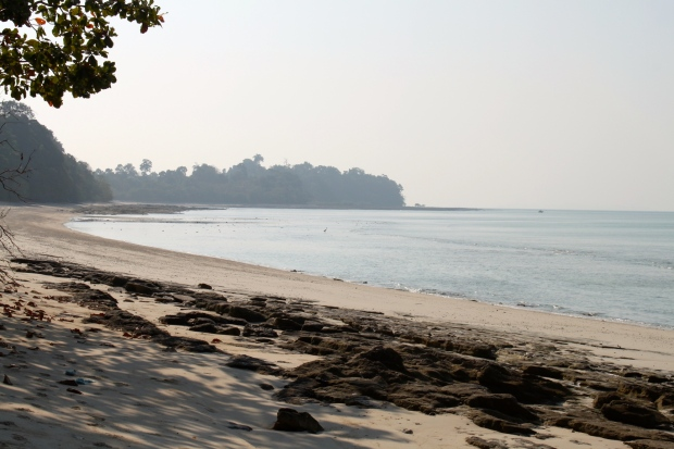 Bo Yar Nyant Island