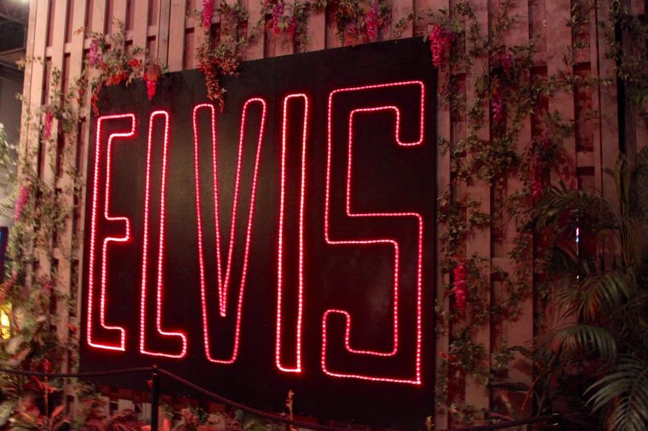 Elvis mania