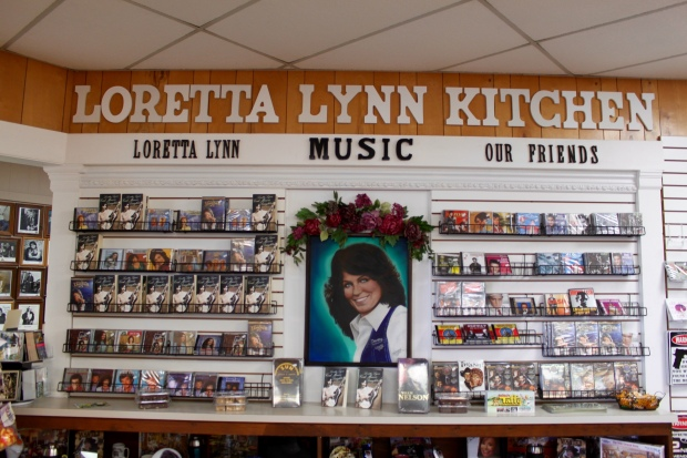 Loretta Lynn's Kitchen
