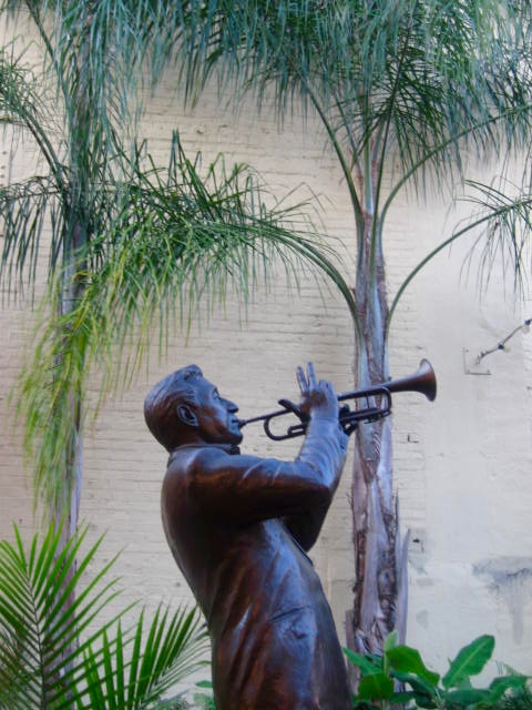 Musical Legends Garden